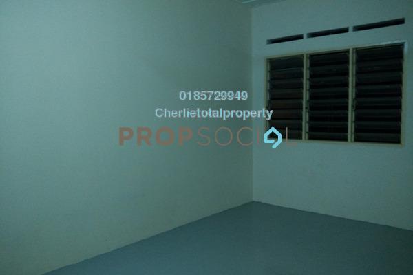 Terrace For Sale in SS4, Kelana Jaya Freehold Semi Furnished 4R/3B 899k