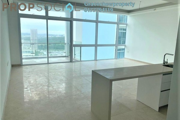 Condominium For Sale in Paradiso Nuova, Iskandar Puteri (Nusajaya) Leasehold Semi Furnished 3R/3B 885k