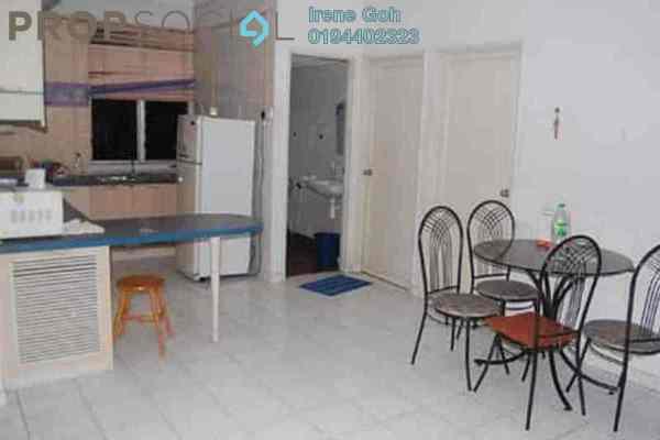 Condominium For Sale in N-Park, Batu Uban Freehold Semi Furnished 3R/2B 300k