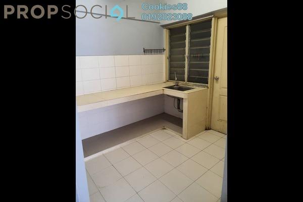 Condominium For Rent in Sentul Utama Condominium, Sentul Freehold Unfurnished 3R/2B 1.1k