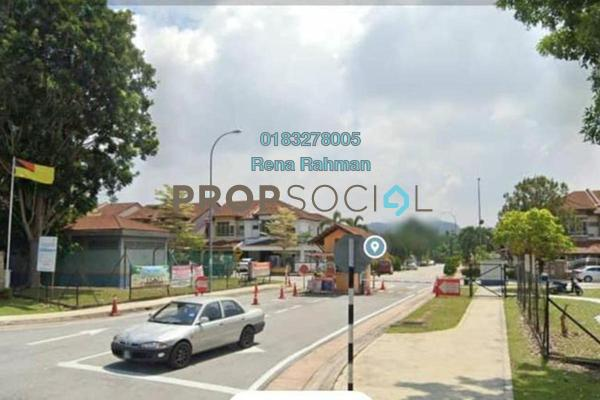 Terrace For Sale in Garden City Homes, Seremban 2 Freehold Semi Furnished 4R/3B 480k