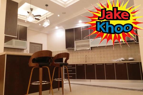 Condominium For Sale in The View, Batu Uban Freehold Semi Furnished 3R/4B 950k
