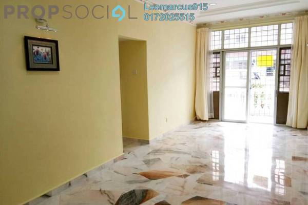 Condominium For Sale in Casa Mila, Selayang Freehold Semi Furnished 3R/2B 285k