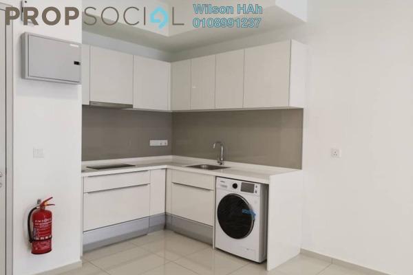 Condominium For Sale in D'Sara Sentral, Sungai Buloh Leasehold Semi Furnished 2R/1B 475k