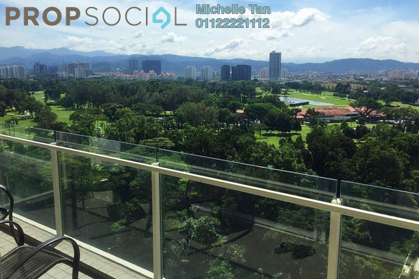 For Sale Condominium at Bintang Goldhill, KLCC Freehold Fully Furnished 4R/4B 2.1m