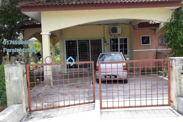 Terrace For Sale in Taman Tronoh Rasi, Teronoh Freehold Semi Furnished 3R/2B 170k