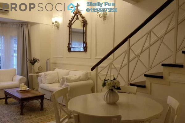 Terrace For Sale in USJ 6, UEP Subang Jaya Freehold Semi Furnished 3R/2B 750k