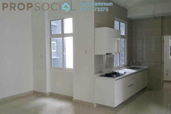 For Sale Condominium at Damansara Foresta, Bandar Sri Damansara Freehold Semi Furnished 3R/3B 680k