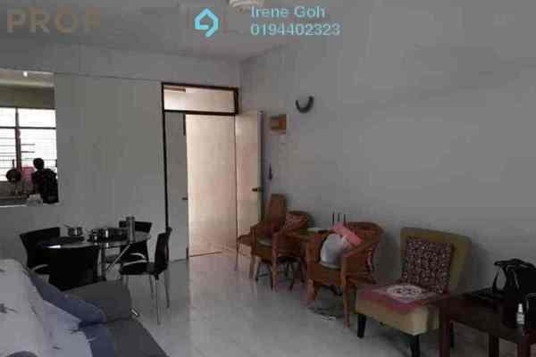 For Sale Apartment at Medan Lumba Kuda, Air Itam Freehold Fully Furnished 3R/2B 400k