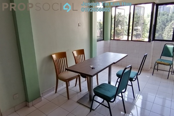 Townhouse For Sale in Taman OUG, Old Klang Road Freehold Unfurnished 3R/3B 580k