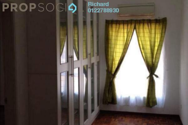 Semi-Detached For Rent in Setia Impian 6, Setia Alam Freehold Semi Furnished 3R/3B 1.5k