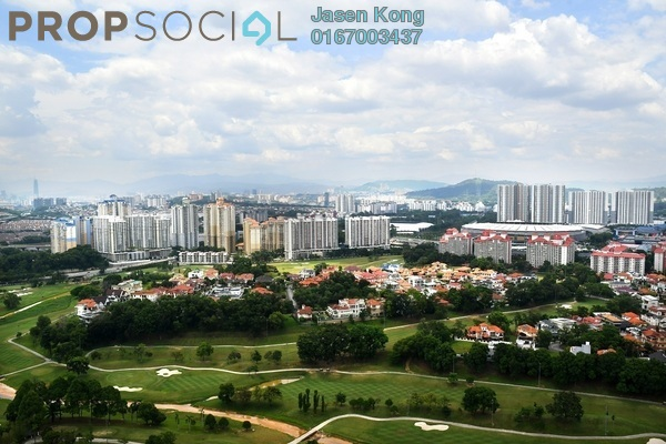 Land For Sale in Bukit Jalil Golf & Country Resort, Bukit Jalil Freehold Unfurnished 0R/0B 6.5m