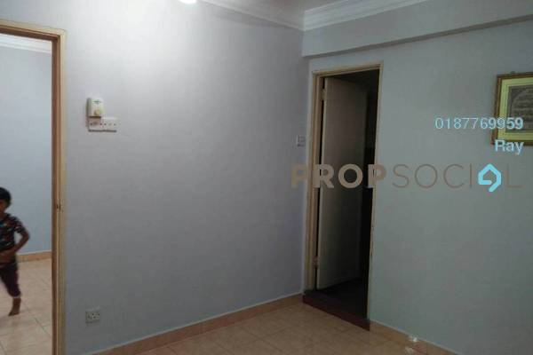Condominium For Rent in Sri Penara, Bandar Sri Permaisuri Freehold Semi Furnished 2R/1B 950translationmissing:en.pricing.unit