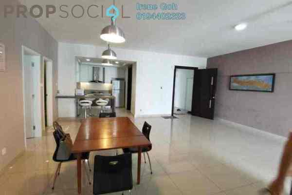 Condominium For Rent in Summerton Condominium, Bayan Indah Freehold Fully Furnished 3R/2B 2.3k