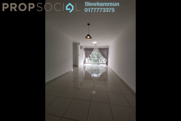 For Sale Condominium at Damansara Foresta, Bandar Sri Damansara Freehold Semi Furnished 3R/3B 730k