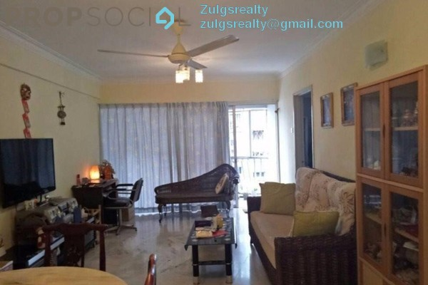 Condominium For Sale in Kemensah Villa, Kemensah Freehold Unfurnished 3R/2B 380k