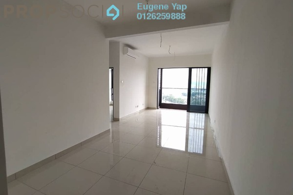 For Rent Condominium at Legend Heights, Segambut Freehold Unfurnished 3R/2B 1.4k