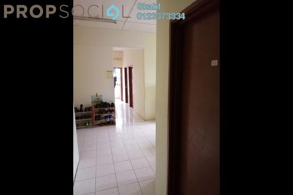 Apartment For Sale in Reko Sentral, Kajang Freehold Unfurnished 4R/1B 150k