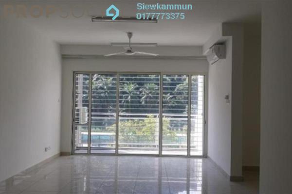 For Sale Condominium at Damansara Foresta, Bandar Sri Damansara Freehold Semi Furnished 3R/3B 690k