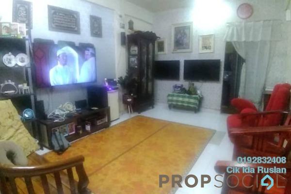 Apartment For Sale in Gugusan Cempaka, Kota Damansara Freehold Unfurnished 3R/2B 170k