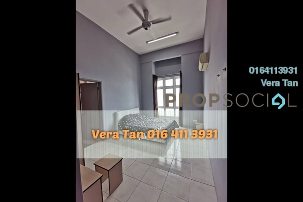 For Rent Condominium at BaysWater, Gelugor Freehold Fully Furnished 4R/3B 2.2k