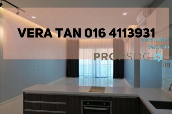 For Sale Condominium at The Light Point, The Light Freehold Semi Furnished 3R/3B 1.2m