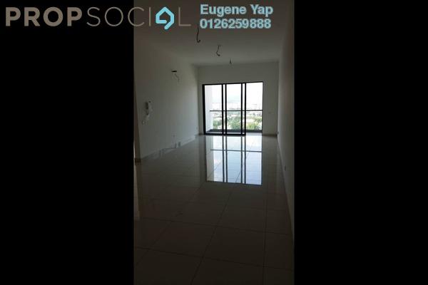 Condominium For Sale in Dua Menjalara, Bandar Menjalara Freehold Unfurnished 3R/2B 720k