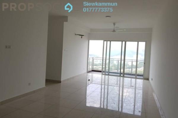 For Sale Condominium at Damansara Foresta, Bandar Sri Damansara Freehold Semi Furnished 3R/3B 650k