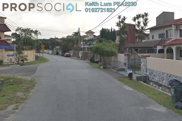 Semi-Detached For Rent in Taman OUG, Old Klang Road Freehold Semi Furnished 5R/3B 6.5k