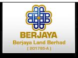 Developed By Berjaya Land Bhd