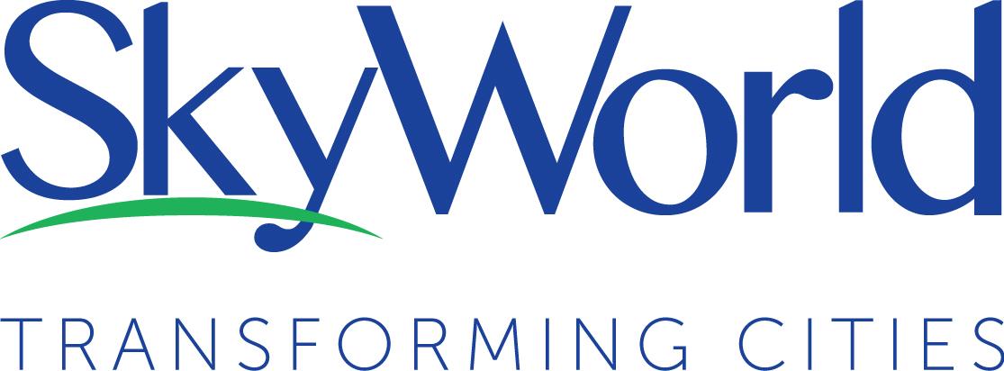 Developed By SkyWorld Development Sdn Bhd