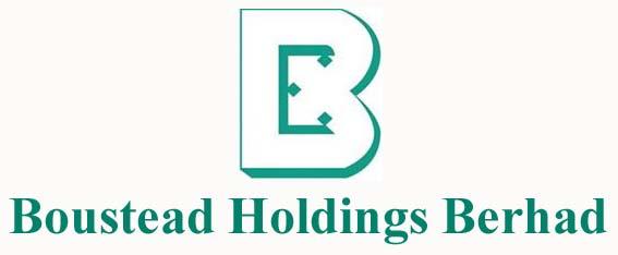 Developed By Boustead Holdings Berhad