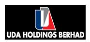 Developed By UDA Holdings Berhad