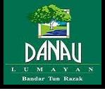 Developed By Danau Lumayan