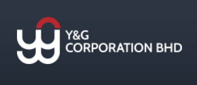 Developed By Y&G Corporation Bhd
