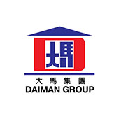 Developed By Daiman Group