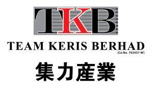 Developed By Team Keris Berhad