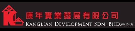 Developed By Kanglian Development Sdn Bhd