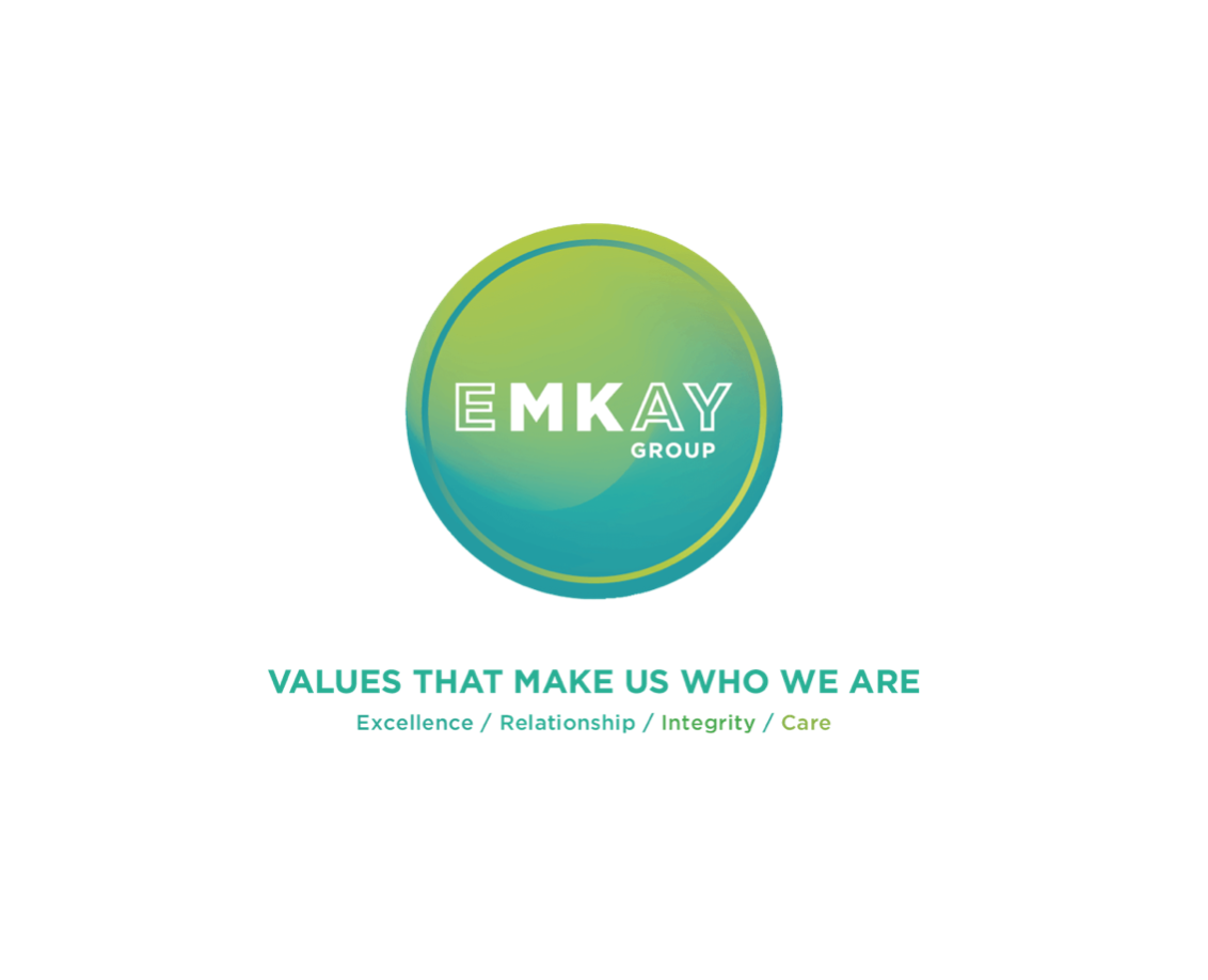 Developed By Emkay Group