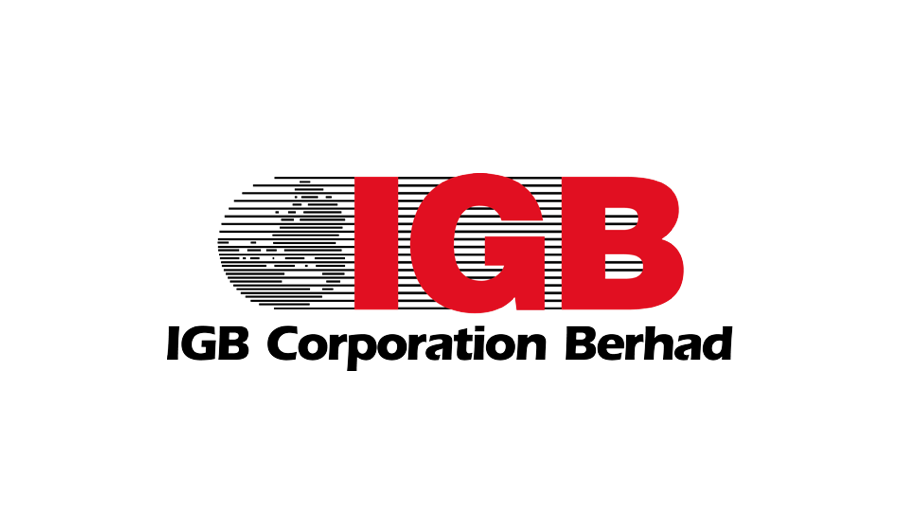 Developed By IGB Corporation Berhad