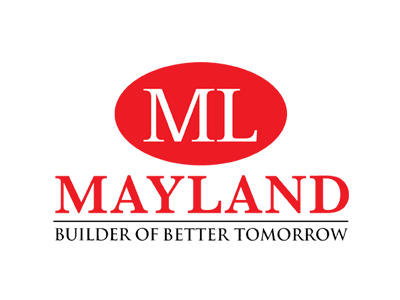 Developed By Mayland Group