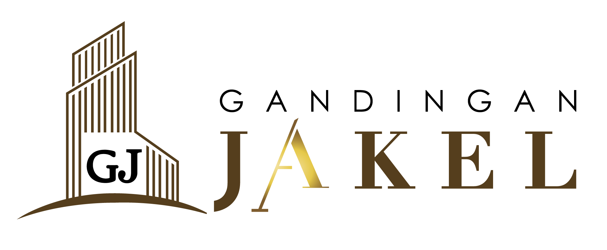 Gandingan jakel logo 01