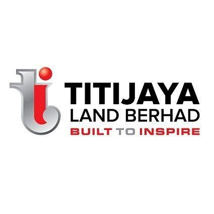 Developed By Titijaya Land Berhad