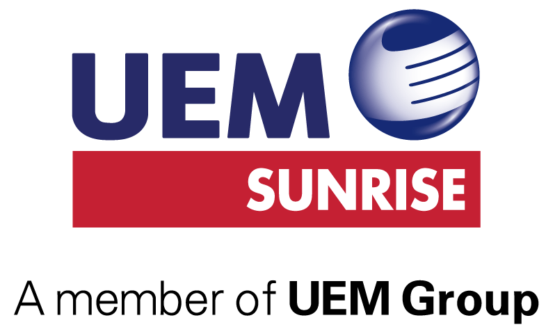 Developed By UEM Sunrise