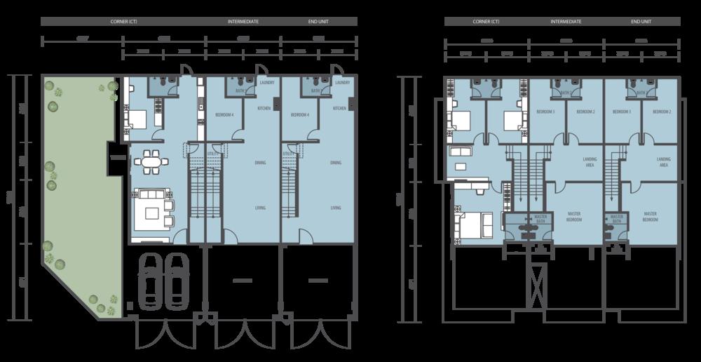 Delia @ Laman Sendayan Delia Floor Plan