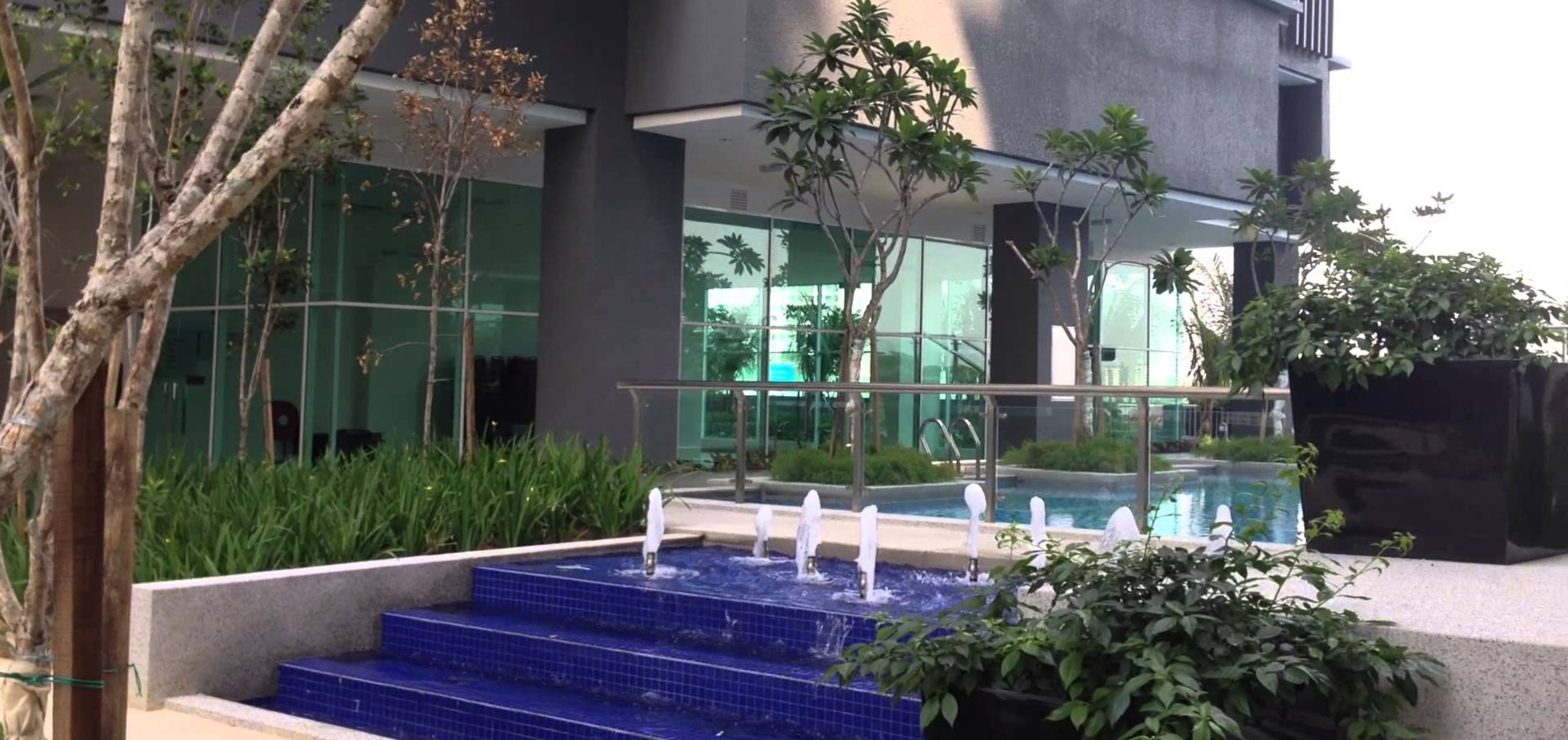 Damansara video