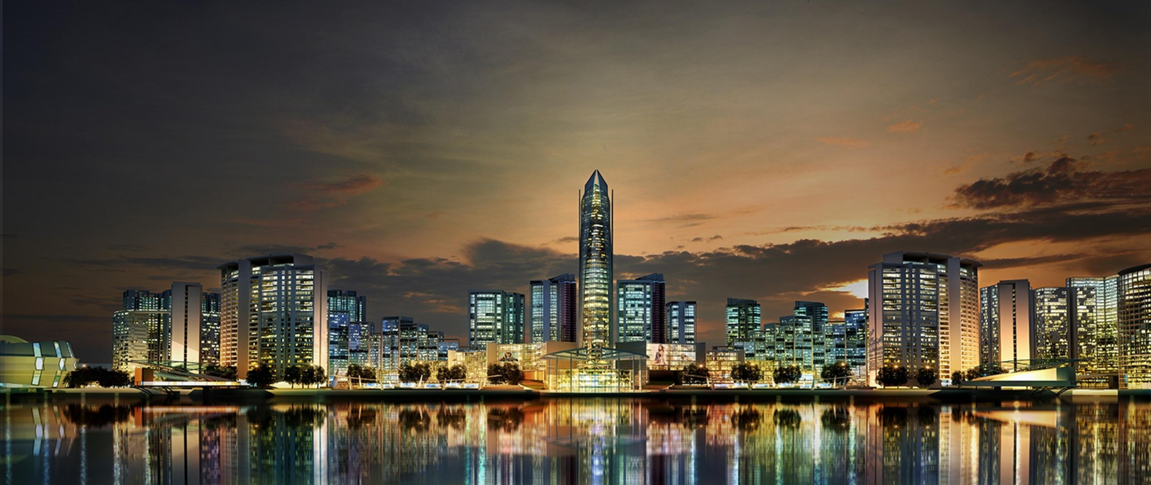 Penang world city video propsocial