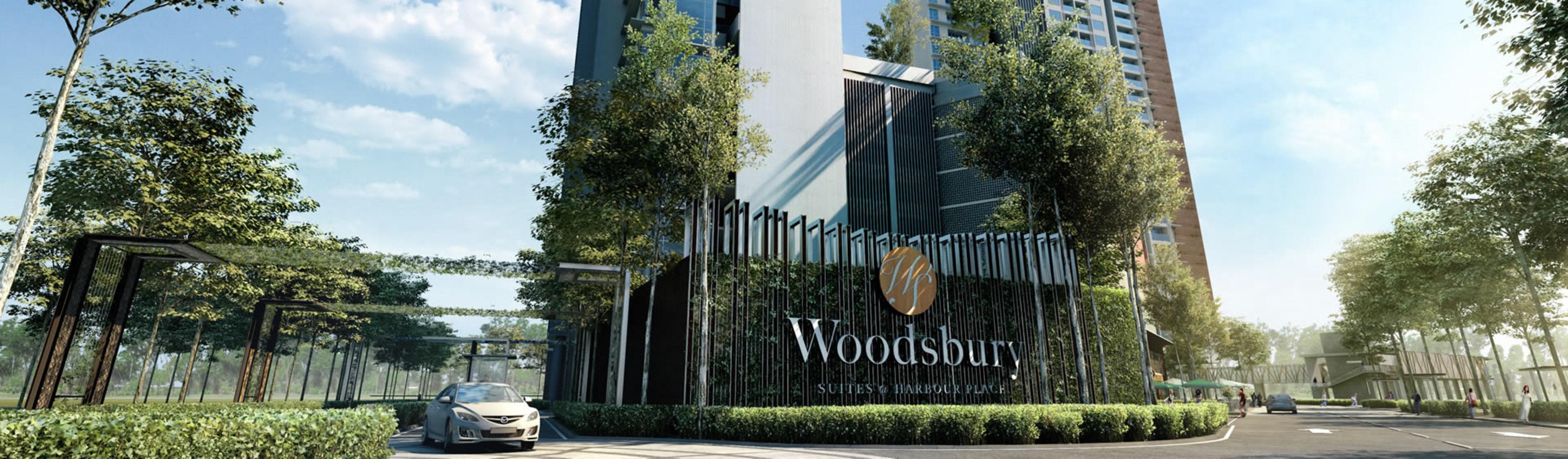 Woodsbury suites video propsocial