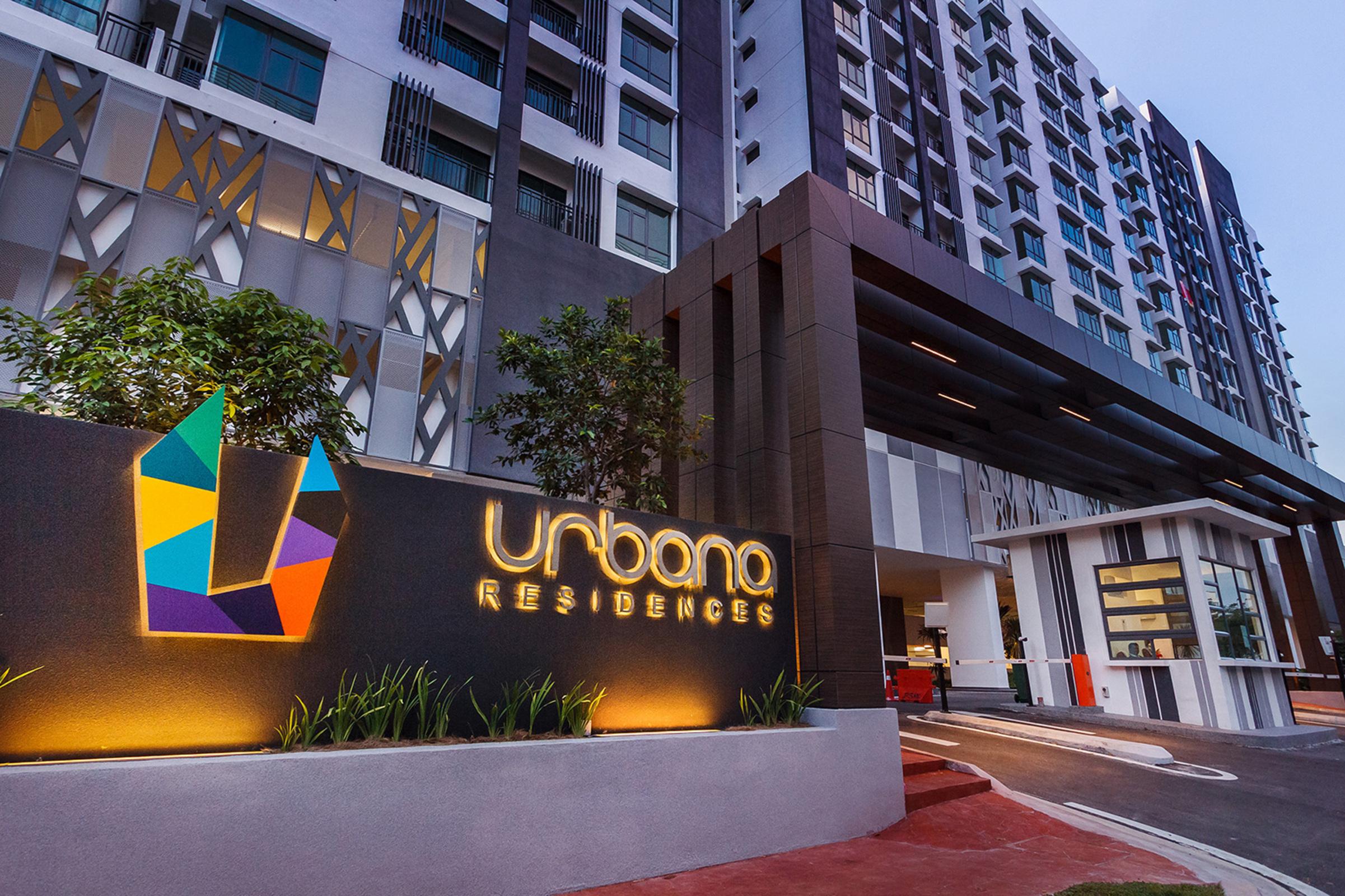 Ara damansara house for sale urbana residences 2