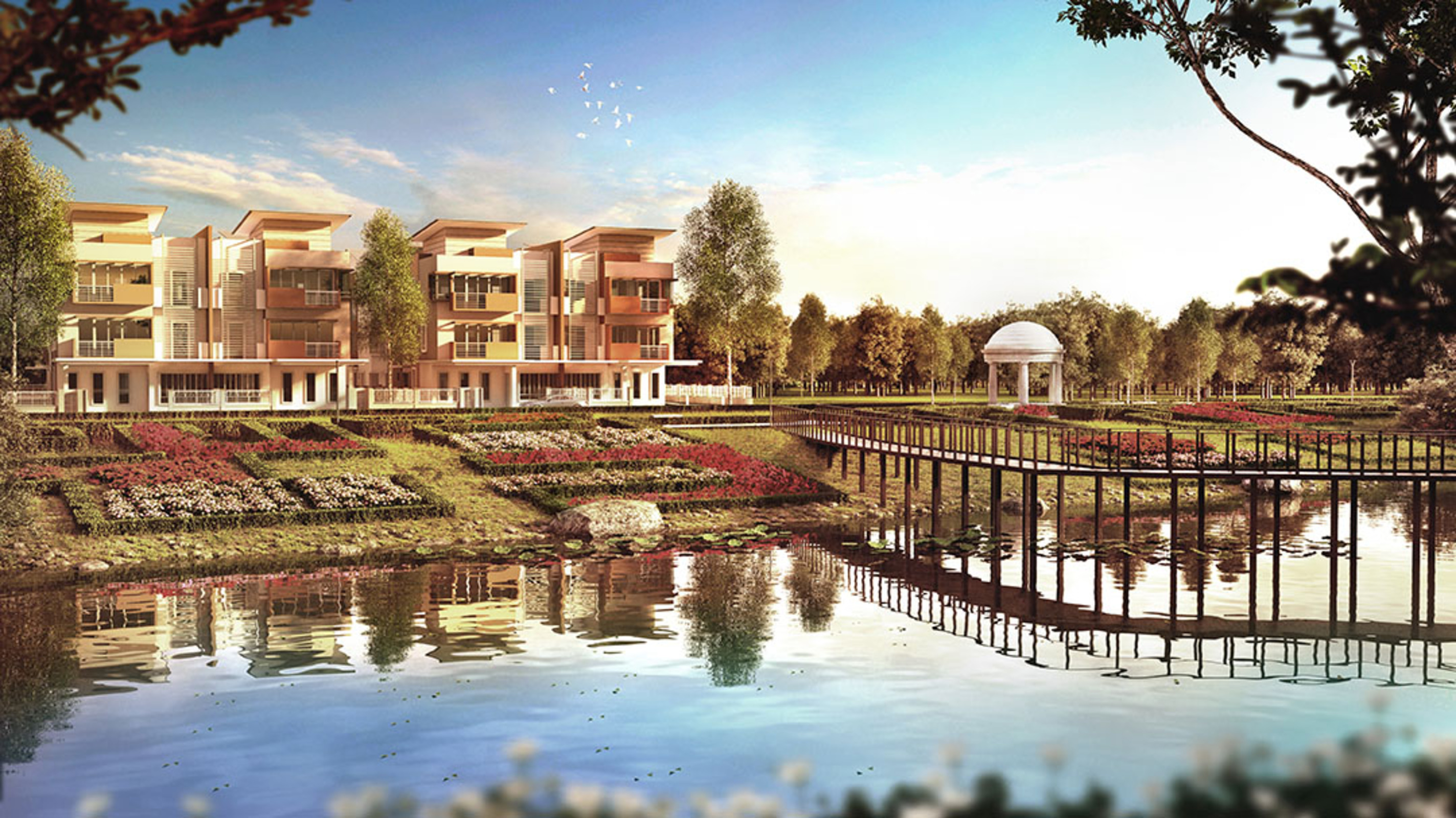Canary garden semi detached 4 property propsocial